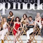 Holland's Next Top Model 2015: aflevering 1 – De casting