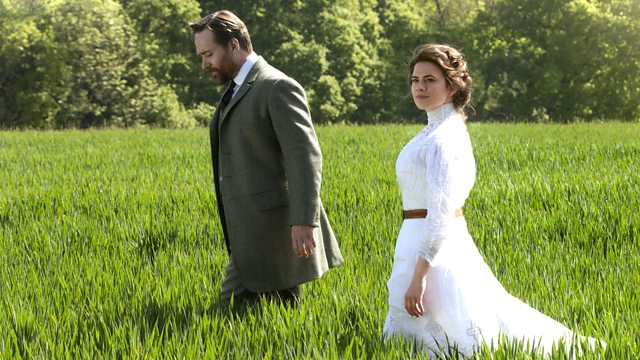 Vanaf 19 juni op BBC First: de miniserie Howards End