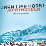 Een goede politiethriller van Jørn Lier Horst: Jachthonden