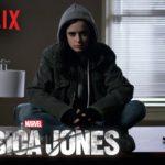 Yes! 8 maart is het tweede seizoen van Jessica Jones te zien op Netflix!