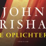 Weer een heerlijk boek van John Grisham: De Oplichters