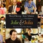 Julie, Julia, een keuken en een blog.