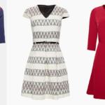 Hallo nieuwe jurken (is het al bijna lente?)