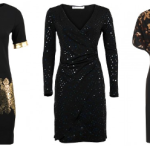 All that glitters: de leukste kerstoutfits
