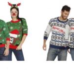 Een nieuwe kersttrui dragen voor kerst? Win 30 euro shoptegoed! (winactie gesloten)