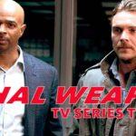 Het tweede seizoen van Lethal Weapon begint 7 januari op Veronica!