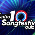 Radio 10 Songfestivalquiz