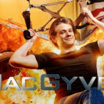 Vanaf donderdag 15 december te zien op Veronica: de nieuwe serie MacGyver (Inderdaad, een remake)