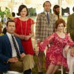 Vanaf 1 juli te zien op Netflix: het zevende seizoen van Mad Men