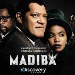 Vanaf 13 april op Videoland: de miniserie Madiba (over Nelson Mandela)