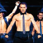 Nu op Netflix: Mannelijk Schoon in de film 'Magic Mike'