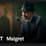 Vanaf zaterdag 6 januari op BBC First: Maigret in Montmartre