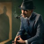 21 maart op NPO2: Maigret sets a trap (met Rowan Atkinson)