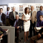 Het vierde seizoen van Major Crimes start 18 september op EEN