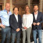 Het derde seizoen van Married at first sight komt eraan op RTL4