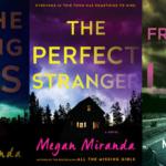 De spannende boeken van Megan Miranda