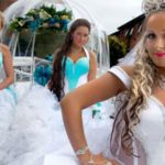 Nu op Videoland: 2 seizoenen (plus 9 specials) van My Big Fat Gypsy Wedding