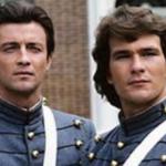Vanaf 2 juni weer op SBS9 te zien: de Amerikaanse klassieke serie North and South