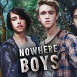 Twee seizoenen van de serie Nowhere Boys nu te zien op Netflix