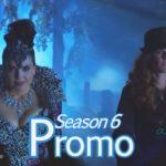 Heerlijk! Het zesde seizoen van Once upon a time is vanaf 13 september te zien op Netflix