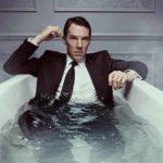 Vanaf 14 december op Videoland: de miniserie Patrick Melrose (met Benedict Cumberbatch)