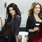 Het zevende en allerlaatste seizoen van Rizzoli & Isles begint 26 juni (weer) op NET5.