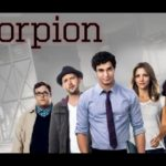 Het vierde en laatste seizoen van Scorpion 24 augustus op SBS9