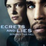 Vanaf 4 januari op de Vlaamse zender EEN: het tweede seizoen van Secrets and Lies