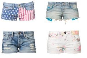 short jeans 2013