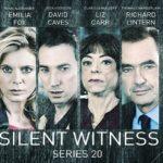 Vanaf 8 juni op NPO1: het twintigste seizoen van Silent Witness