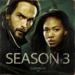 Vanaf 1 februari te zien op Netflix: het derde seizoen van Sleepy Hollow