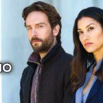 Het vierde seizoen van Sleepy Hollow is nu te zien op Netflix