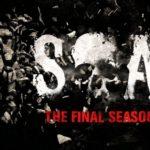 Vanaf 9 maart op RTL7: het zevende seizoen van Sons of Anarchy