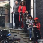 Vanaf 27 maart op SBS6: een gloednieuw seizoen van Steenrijk Straatarm