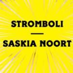 Stromboli: meeslepende roman van Saskia Noort die je in één dag uitleest