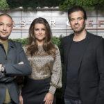 Gloednieuw kookprogramma 'Superstar Chef' is vanaf 24 april te zien op RTL5