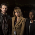Vanaf 26 september op Canvas: de Britse politieserie Suspects