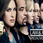 Vanaf 13 juli is Law & Order: SVU niet op Net5, maar op SBS6 te zien