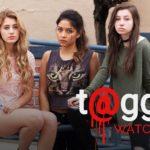 Twee seizoenen van T@gged vanaf 30 januari op Videoland
