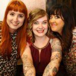 Vanaf 4 april te zien op TLC: stoere vrouwen in de realityserie 'Tattoo Girls'