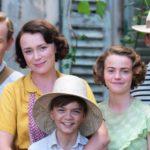 Vanaf 8 april op BBC First: het derde seizoen van The Durrells