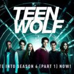 Het 2e deel van het 6e seizoen van Teen Wolf is vanaf 31 juli te zien op Netflix