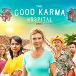 Vanaf 17 april op BBC First: het tweede seizoen van The Good Karma Hospital
