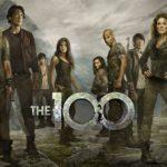 Het vijfde seizoen van The 100 begint 30 april op Netflix