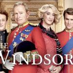Nu te zien op Netflix: de komische serie The Windsors