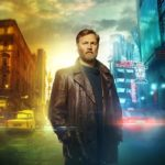 Vanaf 6 april op BBC Two: de miniserie The City & The City