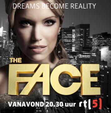 Afbeeldingsresultaat voor the face nl