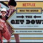Eindelijk! Op 7 april begint deel 2 van The Get Down op Netflix
