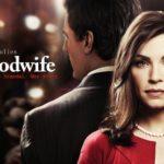 Fijn! Vanaf 4 april is het zevende seizoen van The Good Wife te zien op Netflix