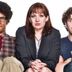 Nu op Netflix: alle seizoenen van de serie The IT Crowd
